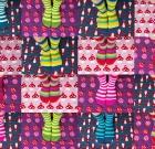 Maxomorra striped organic cotton unisex socks for children – 2 packs