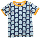 Maxomorra ~ Ghost organic cotton t-shirt