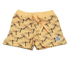 Doodle do organic cotton dragonfly shorts