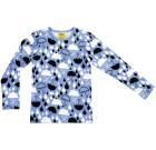 Raindrop organic cotton long sleeve t-shirt – More than a fling